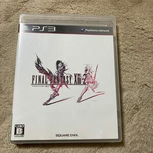 【PS3】 ファイナルファンタジー13-2 [通常版]スクウェアエニクス