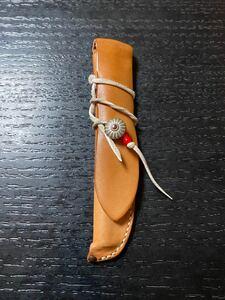 ハンドメイド 革製品 鞘 ペンケース等 使用用途多数