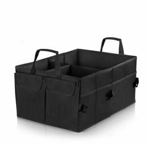 車用収納ボックス トランク 収納 折り畳み式 収納ケース 車用ポッケト 防水/大容量/使用便利  k337