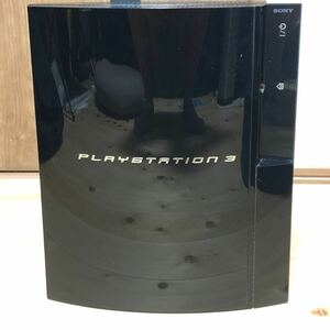 PS3本体 プレイステーション3