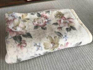 毛布 アクリル 140×200cm 日本製
