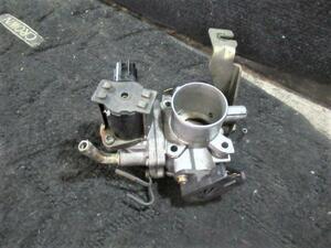 タウンボックス GF-U64W スロットルボディ V73 AC36-516 RXハイルーフ 4WD 4A30T 4FT