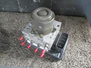 ラウム GF-EXZ15 ABSアクチュエーター 89541-46061 44510-46050 セパレートCパッケージ 4WD 5E-FE 4CT