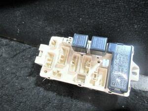 タウンボックス GF-U64W ヒューズボックス V73 MR530354 RXハイルーフ 4WD 4A30T 4FT