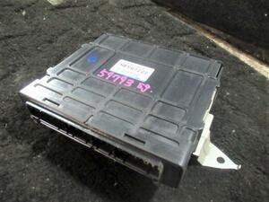 タウンボックス GF-U64W エンジンコンピューター V73 E2T73986 MR507222 RXハイルーフ 4WD 4A30T 4FT