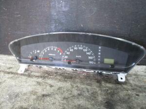 プレサージュ UA-TNU31 スピードメーター CN000 ハイウェイスター 4WD QR25DE 4CT