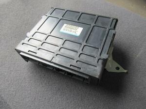 タウンボックス TA-U61W エンジンコンピューター T38 E6T36289 MR988520 RX ハイルーフ 3G83T 4FT