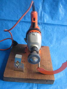 valuable!DIY grinder drill polishing machine compact specification 1. in case of being very convenience.