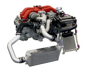 【HKS】GTスーパーチャージャー 補修用Vベルト (6PK2110) 86/BRZ(12001-AT009及びAT012)用
