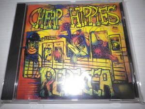 ★レベッカ CD CHEAP HIPPIES★@