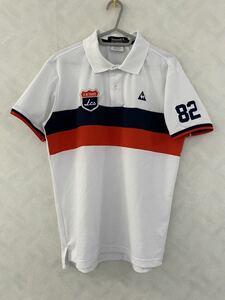 le coq sportif GOLF ポロシャツ サイズM メンズ ルコック ゴルフ