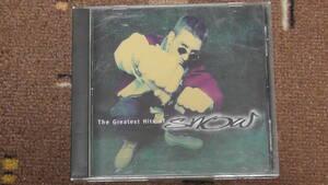 Snow / スノー ~ The Greatest Hits Of Snow / グレイテスト・ヒッツ           全米No.1「Informer」収録   BEST/ベスト