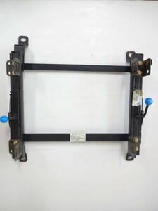 0721-4   S2000 AP1  Сиденье  рельс  правая сторона    WL-H070-R    боковой  для установки  насадка    SPG/REV и т.д.