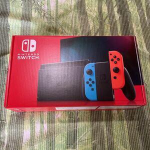 Nintendo Switch 本体 以外(ニンテンドースイッチ)《新品》