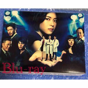 上野樹里主演 アリスの棘 Blu-ray BOX