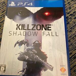 【PS4】 KILLZONE SHADOW FALL [通常版]