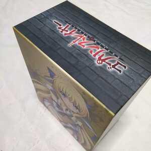 ゴブリンスレイヤー Blu-ray 初回生産限定版 全巻セット アニメイト収納BOX 付き ブルーレイ