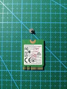 無線LANカードRealTekRTL8723BE WIFI&Bluetooth