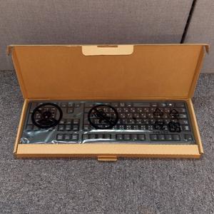 ^ не использовался новый товар DELL оригинальный USB подключение Windows 109 клавиатура KB212-B 4 листов до такой же стоимость доставки . включение в покупку возможность v