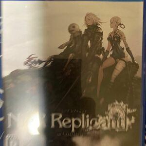 【PS4】 ニーア レプリカント ver.1.22474487139...
