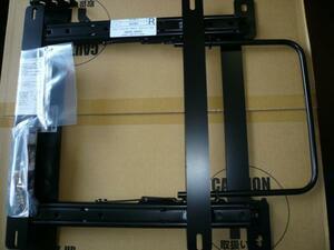 HA36S  WORK  база данных   Оригинал  Recaro  70mm вниз  Сиденье  рельс   техосмотр  L