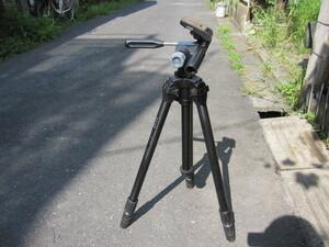 大型三脚 カメラ用三脚 SLIK スリック PROFESSIONAL II