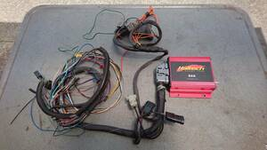 251* Hal Tec Haltech E6X 20B rotary engine /pelifelaru port NA specification .. use