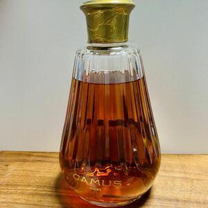 camus cognac カミュ バカラ ブランデー 古酒 未開栓