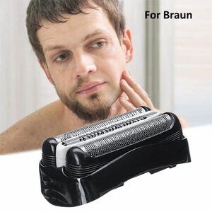 ブラウン シェーバー シリーズ3網刃・内刃一体型カセット21B/32B 互換品