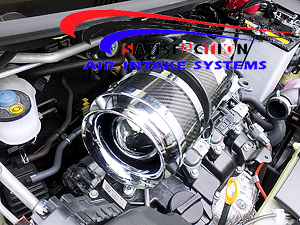 ★NEW! TAFT タフト LA900S・LA910S SATISFACTION カーボンチャンバーエアインテークKIT