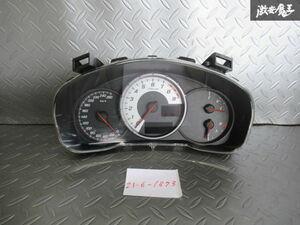 保証付!! トヨタ 純正 ZN6 86 ハチロク C型 前期 6AT スピードメーター 計器 走行距離 約94917km 85002CA410 ZC6 BRZ 即納 棚S-2