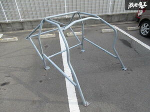after market Manufacturers unknown BNR32 Skyline GT-R GTR 13 point type 2 number of seats roll cage dash non penetrate sunroof none steel immediate payment shelves D