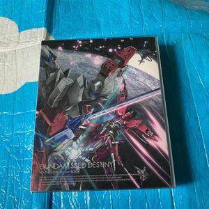 機動戦士ガンダム SEED DESTINY HD REMASTER Blu-ray BOX 4 初回限定 BCXA-0734