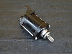 【210709】CBR250RR(MC51-1203)◇ セルモーター スターターモーター セルスターター 【エンジンパーツ ABS付