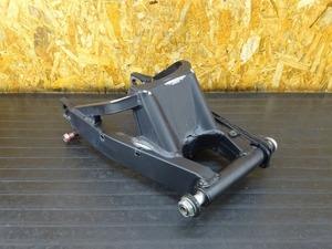 【210712】GSX-R1000 '03■ スイングアーム ピボットシャフト チェーンスライダー 【K3 ※検:K4