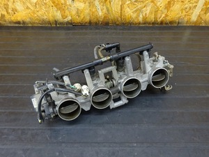 【210712】GSX-R1000 '03■ スロットルボディ インジェクター インジェクション 【K3 ※検:K4