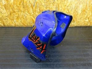 【210726】DT230 ランツァ(4TP-006)◇ 燃料タンク ガソリンタンク フューエルタンク 【LANZA