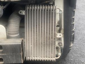 H26年 26 キャラバン(VW6E26) NV350 DX オイルクーラー 中古品 即決 008753 210727 TK