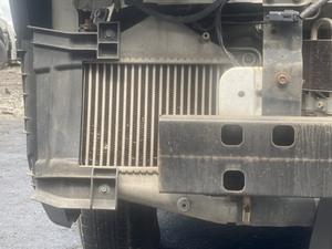 H26年 26 キャラバン(VW6E26) NV350 DX インタークーラー パイピング付 中古品 即決 008753 210727 TK