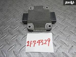 日産 純正 BNR32 スカイライン GT-R GTR RB26DETT パワートランジスタ パワトラ 22020 05U00 実動車外し 即納 棚9-1-J