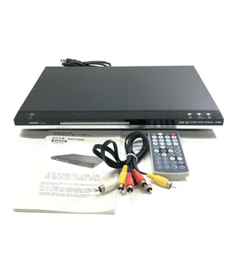 ティーエムワイ TMY DVDプレーヤー DVD-H300