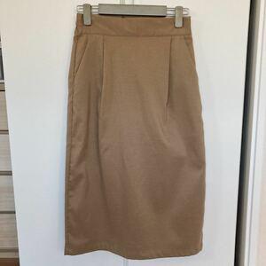 タイトスカート すきな丈ロングタイトスカート