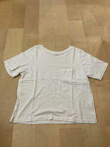 LOWRYS FARM ポケットTシャツ