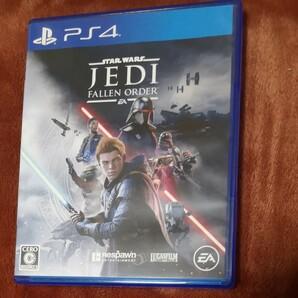 【PS4】 Star Wars ジェダイ:フォールン・オーダー [通常版]