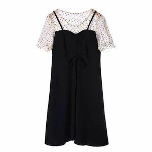 キャミサロペット オールインワン サロペット ワンピース ドレス