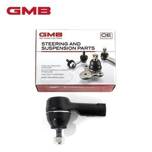 【送料無料】 GMB タイロッドエンド GTE-M-4 三菱 ディオン CR5W CR6W CR9W 左右共通 片側 1個 4422A052 ダストカバー