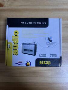 ☆TAPE BR602-V2 カセットコンバーター カセットテープMP3変換プレーヤー USB Cassette Capture◆音源をデジタル化