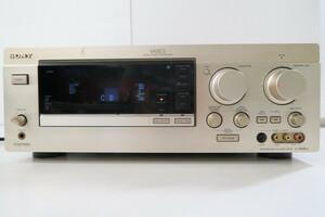 「SONY/ソニー」 AVアンプ VA8ES 通電のみ確認済み オーディオ機器 AV機器 アンプ