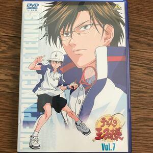 テニスの王子様 DVD