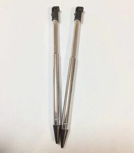 《新品・即購入可・匿名配送》! ニンテンドー 3DS 専用 タッチペン 2本